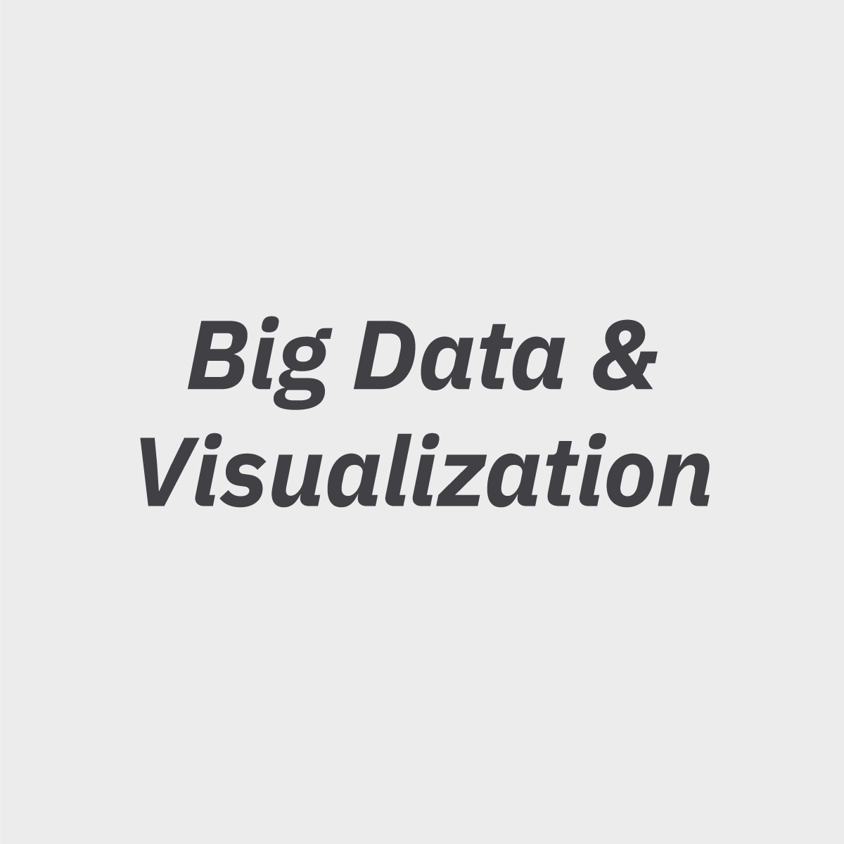 Get Dudley, Orlando, FL & New York, NY, Portfolio, Helene Dudley, Big Data and Visualization